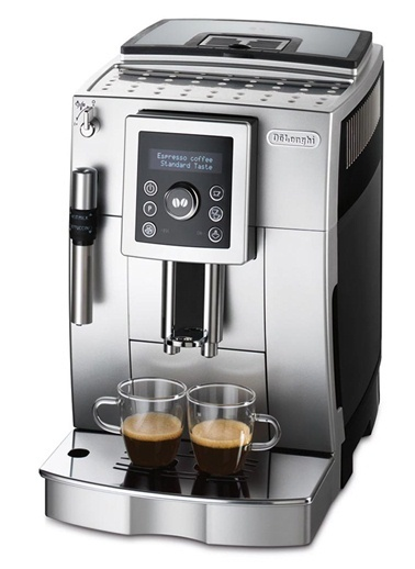 Delonghi ECAM23.420.SB Kahve Makinesi Renkli